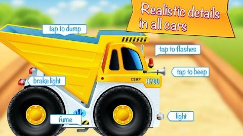 Kids vehicles in sandbox PRO Screenshot 14