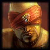 Lee Sin Soundboard LoL EN
