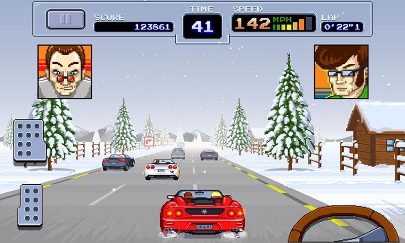 Final Freeway 2R- screenshot