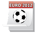 EURO 2012 Match Schedule APK