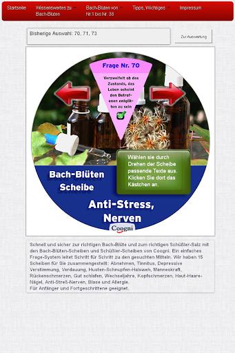 免費下載健康APP|Anti-Stress, Nerven Scheibe app開箱文|APP開箱王