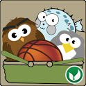 Traveling with a Basket - Game icon
