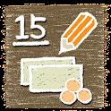 家計ノート Free(家計簿) icon