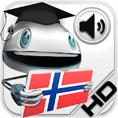 FREE Norwegian Verbs LearnBots
