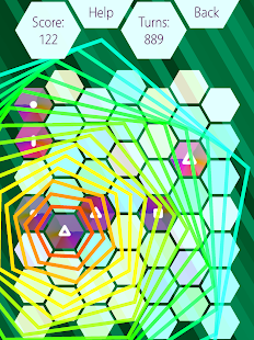 Polygon Evolution- screenshot thumbnail
