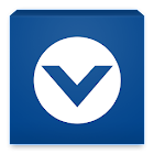 The Victory App icon