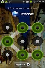 برنامج Smart App Protector(app lock ) v4.6.1 لحماية التطبيقات بكلمة مرور أو نمط