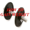 Gain Weight Guide! icon