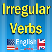 Vedoque Irregular Verbs