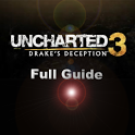 uncharted 3 drake's deception icon
