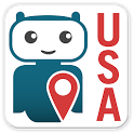 Citybot Smart Travel Guide icon
