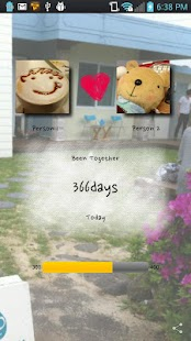 Been Together - D-day- screenshot thumbnail