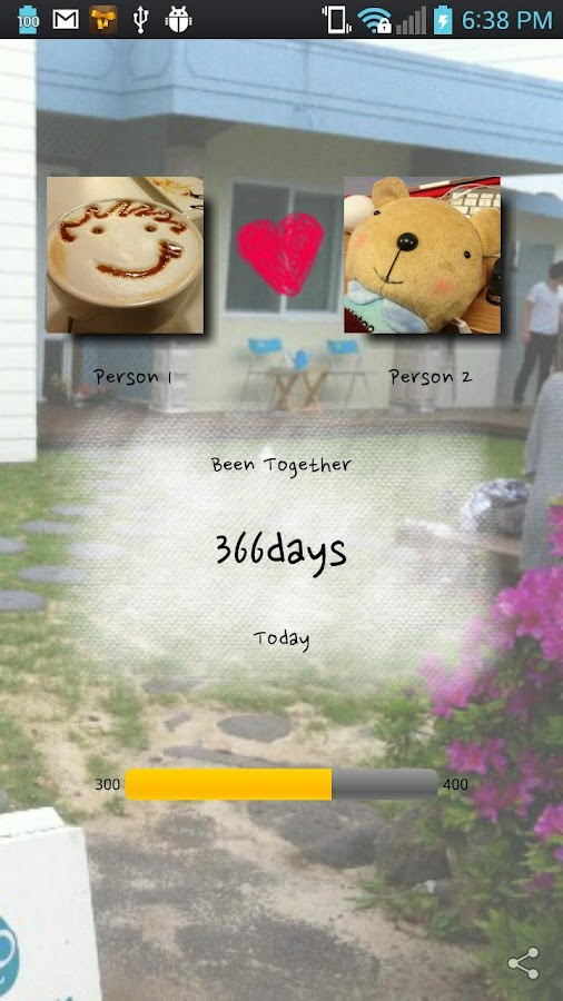 Been Together - D-day- screenshot