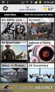AF Link- screenshot thumbnail