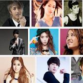 Chinese Pop Stars