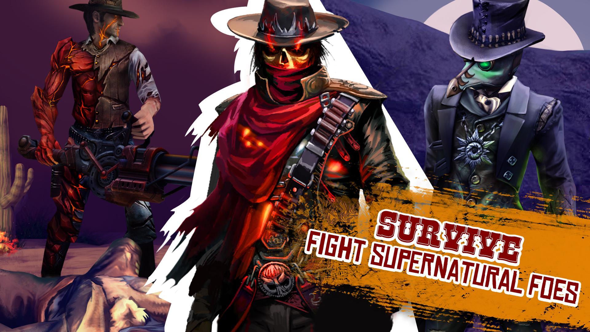 Six-Guns: Gang Showdown screenshot #10