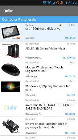 Online Shopping & Classifieds 1.7 screenshot 58248