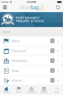 Port Kennedy Primary School- screenshot thumbnail
