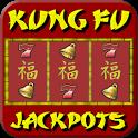 Kung Fu Jackpots Free Slots HD icon