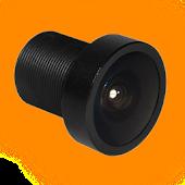 Lens Calculator (CCTV)