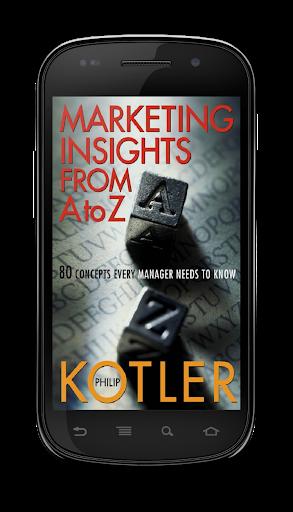 Marketing Management(kotler)  screenshots 1