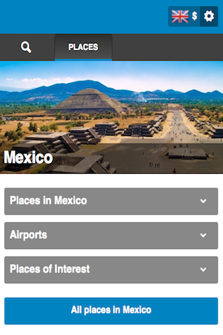 Mexico Hotels Booking Cheap