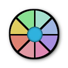 Lottery Roulette icon