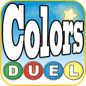 Colors Duel 2 Player Touch