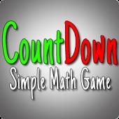 Bir İşlem Matematik Oyunu