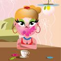 BimboGum Zlango Live Wallpaper logo