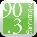 WBHM Public Radio App icon