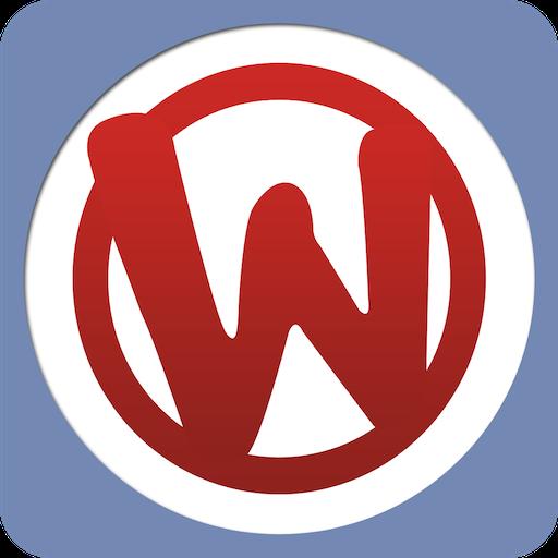IWasHere (我曾经到过这里) 社交 App LOGO-APP試玩