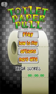 Toilet Paper Pull - screenshot thumbnail