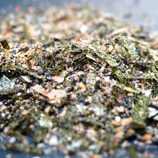 Furikake Rice Seasoning – Bonito Furikake (Katsuo Fumi Furikake)