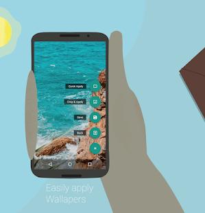 Zyden - Wallpaper Pack - screenshot thumbnail
