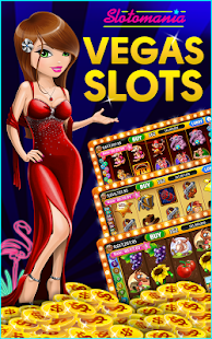Slotomania - FREE Slots - screenshot thumbnail