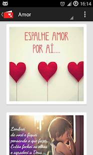 玩通訊App|Imagens com Mensagens de Amor免費|APP試玩
