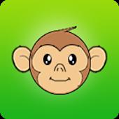 Climbing Monkey