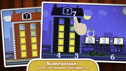 【免費教育App】Smart Fireflies (Math)-APP點子