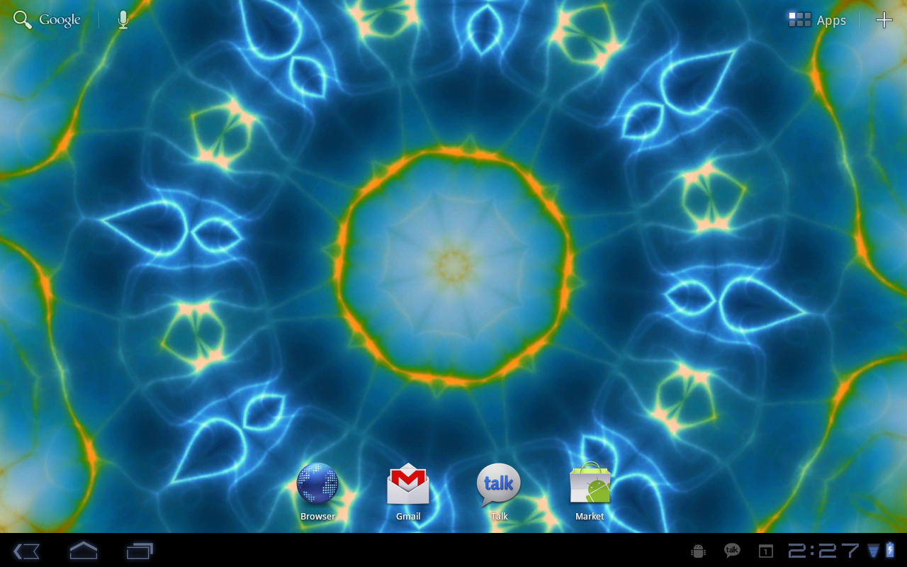 prismatic free live wallpaper android apps on google play