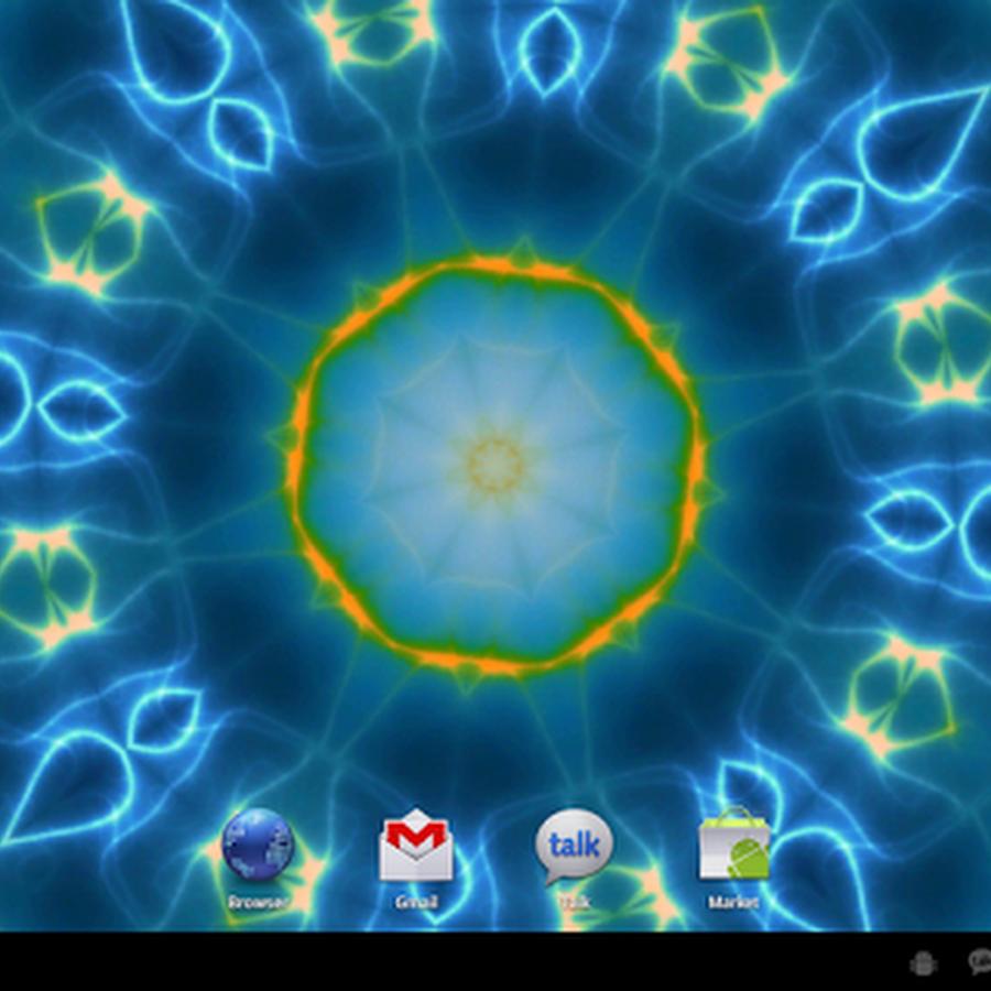 Gambar Wallpaper Live Android