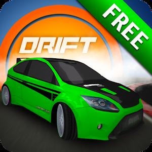 Driftkhana Free Drift Lite for PC and MAC