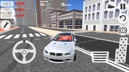 Extreme GT Racing Turbo Sim 3D 3.5.2 screenshot 6365