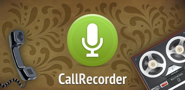 CallRecorder - ver. 1.3.1 full