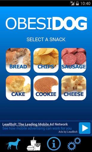 玩健康App|ObesiDog免費|APP試玩