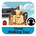 Seoul Walking Tour icon