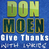 Don Moen Give Thanks