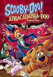 Scooby-Doo: Abracadabra-Doo