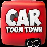 Car Toon Town v1.0.8