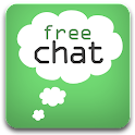 Free Chat - Whatsup messenger icon